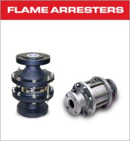 flame-arrester
